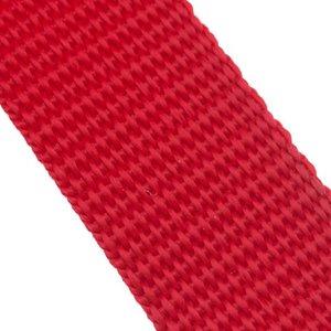 Rood polypropyleen (PP) band