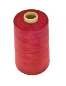 Rood extra sterk naaigaren 1000m dikte 40