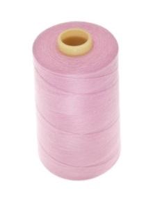 Roze extra sterk naaigaren 1000m dikte 40