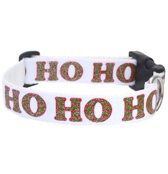 HOHOHO Kerst Halsband 25mm