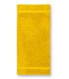 Large - Handdoek met Naam - 70x140 cm_