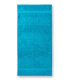 Medium - Handdoek met Naam - 50x100 cm_