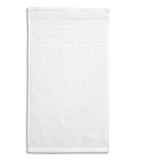 Large - Biologisch katoen Handdoek met Naam - 70x140 cm_