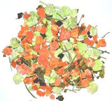 Carnis Groentenmix - Aanvullend Hondenvoer - 800 gram_