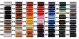 Nylbond - Grijs extra sterk, elastisch naaigaren kleur 2002_