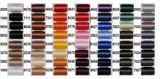 Nylbond - Geel extra sterk, elastisch naaigaren kleur 6349_