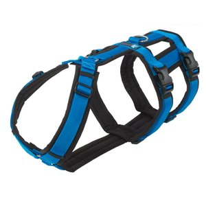 AnnyX SAFETY escape proof harness Blue/Black