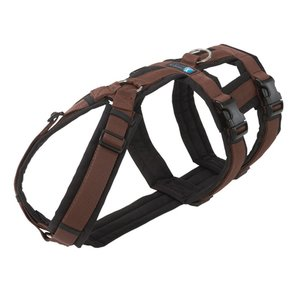 AnnyX SAFETY escape proof harness Brown/Black