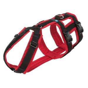 AnnyX SAFETY escape proof harness Black/Red