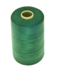 Groen extra sterk naaigaren 1000m dikte 40