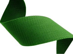 Groen polypropyleen (PP) band