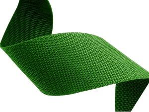 Groen polypropyleen (PP) band 50m