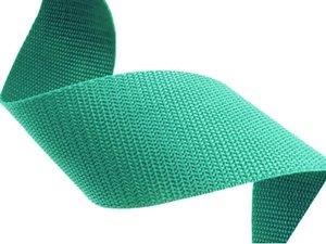 Mint groen polypropyleen (PP) band 50m