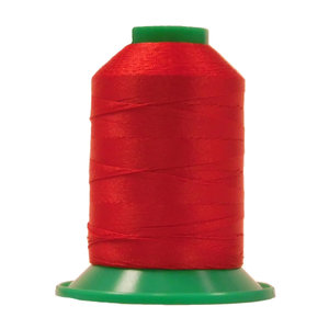 Tytan - Red polyester sewing thread 1000m