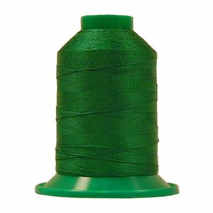 Tytan - Green polyester sewing thread 1000m
