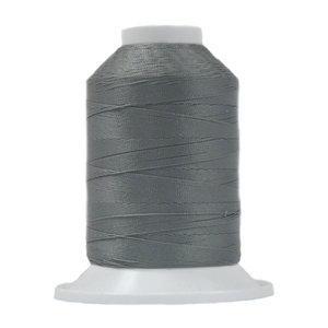 Tytan - Charcoal polyester sewing thread 1000m