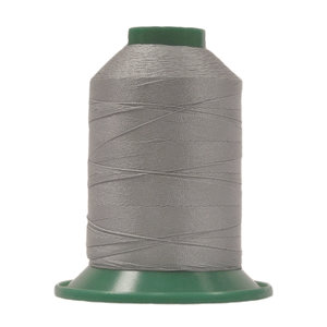 Tytan - Grey polyester sewing thread 1000m