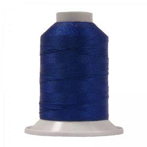 Tytan - Royal blue polyester sewing thread 1000m