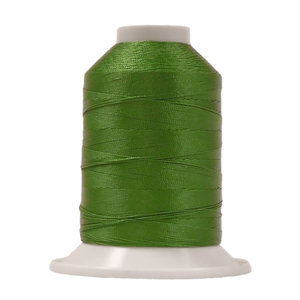 Tytan - Olive green polyester sewing thread 1000m