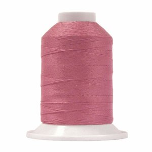Tytan - Pink polyester sewing thread 1000m