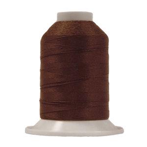 Tytan - Burgundy polyester sewing thread 1000m