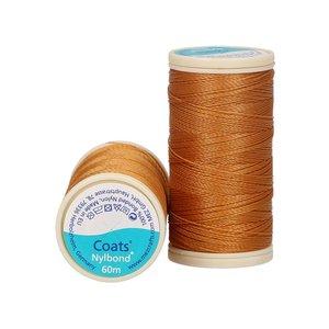 Nylbond - Camel extra sterk, elastisch naaigaren kleur 8238