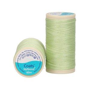 Nylbond - Lime groen extra sterk, elastisch naaigaren kleur 3583