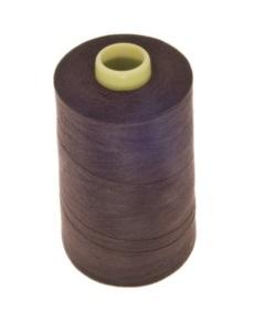 NTF - Bruin polyester naaigaren 1000m