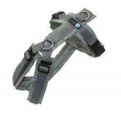 Size L - AnnyX Y-harness FUN Grey