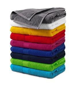 Medium - Handdoek met Naam - 50x100 cm