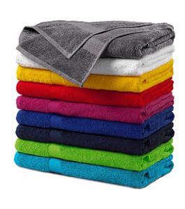 Large - Handdoek met Naam - 70x140 cm