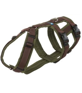 AnnyX SAFETY escape proof harness Brown/Olive