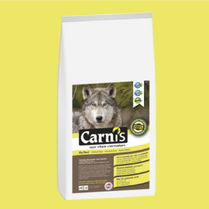 Carnis Hondenvoer - Kip/Rund hondenbrokken 15 kilo