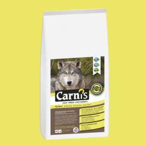 Carnis Hondenvoer - Kip/Rund hondenbrokken 1 kilo
