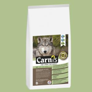 Carnis Hondenvoer - Lam hondenbrokken 5 kilo