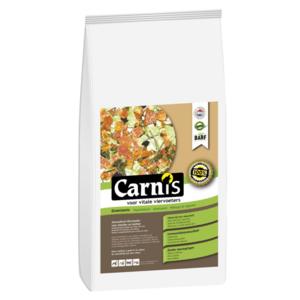 Carnis Groentenmix - Aanvullend Hondenvoer - 800 gram