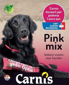 Carnis Pinkmix KWF Kankerbestrijding - 250 gram