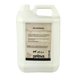 Carnis Bio Kennelreiniger - 5 liter