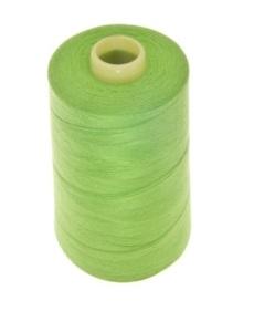NTF - Lime groen polyester naaigaren 1000m
